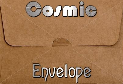 Cosmic Envelope